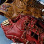 【オススメ軟式野球グローブはこれだ!】軟式用でオススメの内野手用グローブ5選